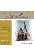 150 Psalmen deel 4