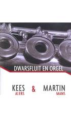 Dwarsfluit en Orgel