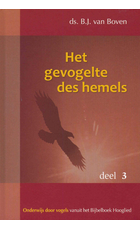 Het gevogelte des hemels (3)