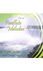 Panflute Melodies - 4