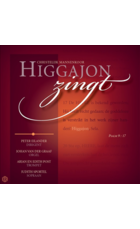 Higgajon zingt