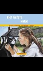 Liefste katje luisterboek