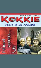 Kokkie 5, Feest in de Jordaan