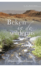 Beken in de wildernis