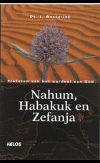 Nahum habakuk en zefanja