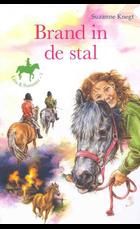 Brand in de stal (2)