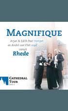 Magnifique - Cathedral Tour deel 2
