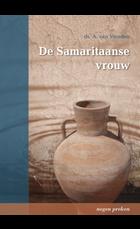De Samaritaanse vrouw