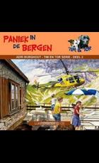 Paniek in de bergen luisterboek