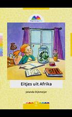 Eitjes uit afrika