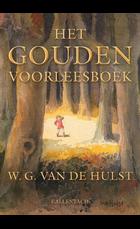 Gouden voorleesboek luxe editie