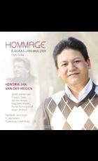 HOMMAGE A KLAAS JAN MULDER (DEEL 2)