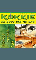 Kokkie 3, De boot van me ome