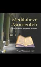 Meditatieve momenten