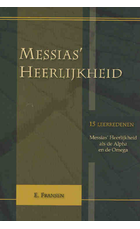 Messias heerlykheid