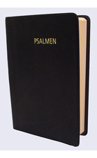 Psalmboek P20 kunstl kleursn