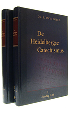 Heidelbergse Cat. set 2 dln.