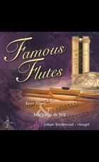 Famous Flutes