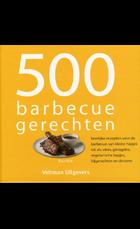 500 barbecuegerechten / druk 2