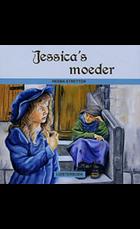 Jessica's moeder luisterboek