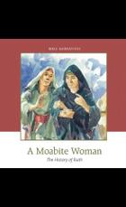 Moabite woman