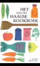 Nieuwe haagse kookboek