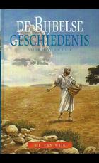 Bijbelse geschiedenis voor jong en oud