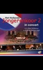 Het Hollands Jongerenkoor in concert 2