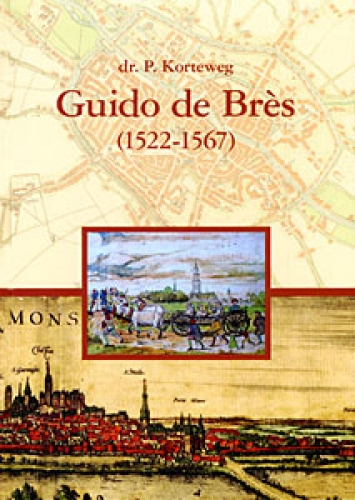 Guido De Bres 40 Jaar