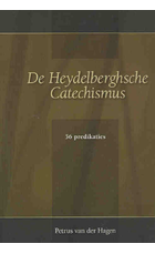 Heydelberghsche catechismus