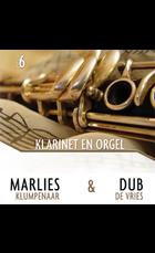 klarinet en orgel