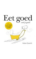 Eet goed, voel je goed!