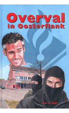 Overval in oosterflank