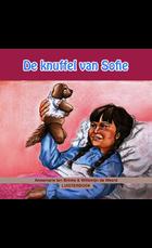 Knuffel van sofie  LUISTERBOEK