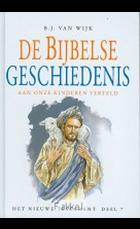 De Bijbelse geschiedenis nt 7