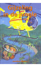 Gijzeling in de jungle
