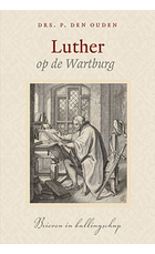 Luther op de Wartburg