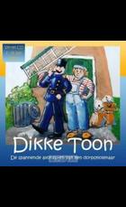 Dikke Toon luisterboek