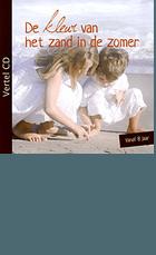 De kleur van zand  luisterboek
