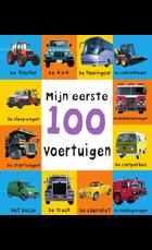 Mijn eerste 100 voertuigen
