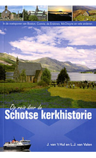 Op reis door de Schotse kerkhistorie