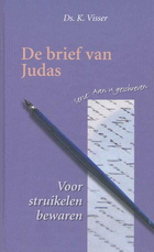 Brief van judas