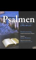 Psalmen met een thema deel 3