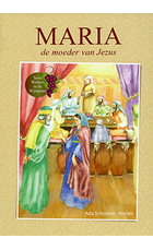 Maria de moeder van Jezus