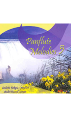 Panflute Melodies - 5