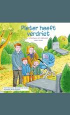 Pieter heeft verdriet