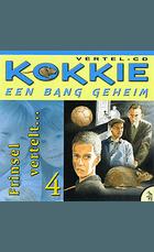 Kokkie 4, Een bang geheim
