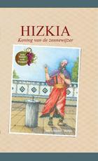 Hizkia koning van de zonnewijzer
