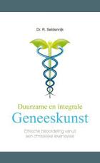 Duurzame en integrale geneeskunst