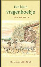 Klein vragenboekje voor kinderen